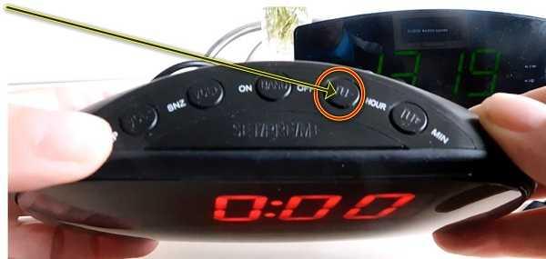 настроить часы xiaomi их китая на 6 кнопок