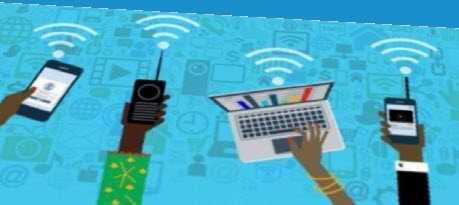 раздача интернета на телефон и ноутбук