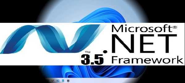 .NET Framework 3.5 для Windows 11