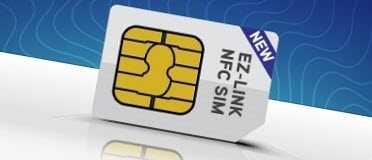 симка с NFC