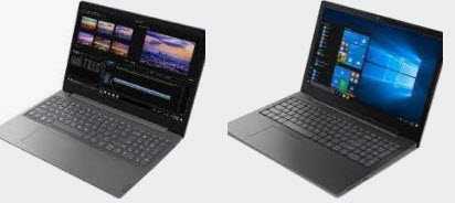 ноутбуки hp и леново